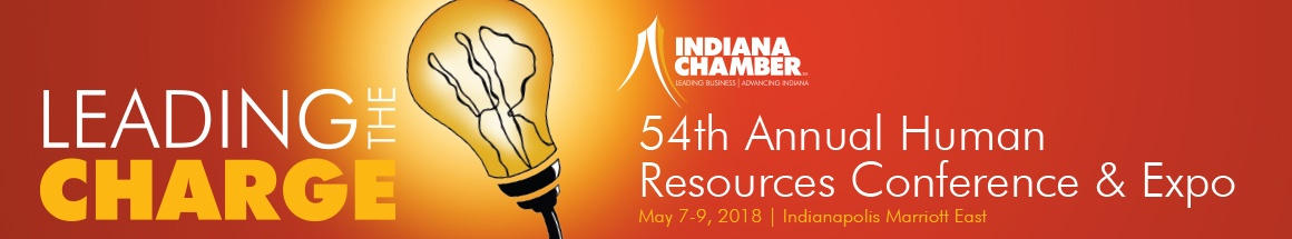 54th Annual Human Resources Conference & Expo Logo