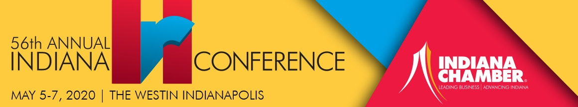 56th Annual Human Resources Conference & Expo Logo